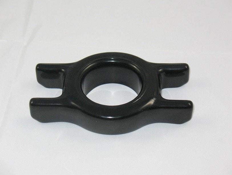 Precision Dip Coating Plastisol Protective Mask