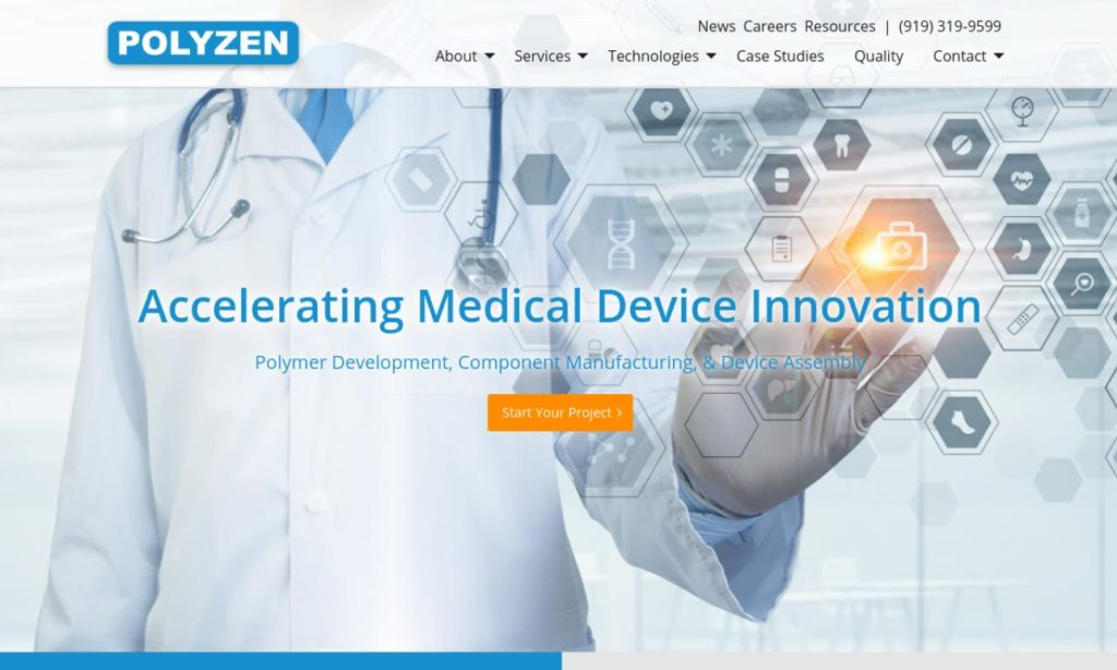 Polyzen, Inc.