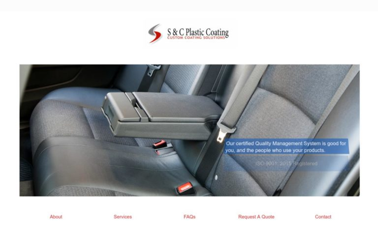 S & C Plastic Coating, LLC