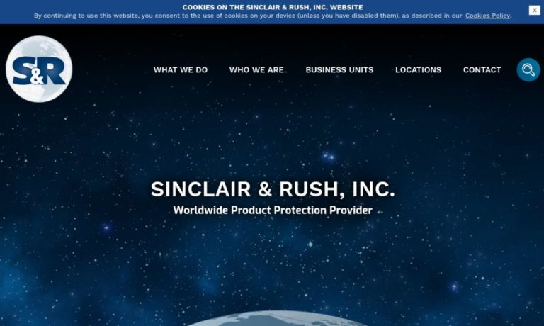 Sinclair & Rush, Inc.