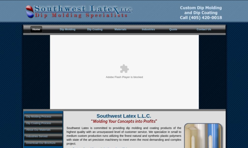 Southwest Latex L.L.C.