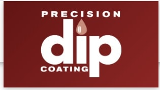 Precision Dip Coating LLC Logo