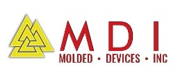 Molded Devices, Inc. Sellersville Logo