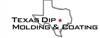 Texas Dip Molding & Coating, Inc. Logo